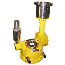 подводный привод для клапана