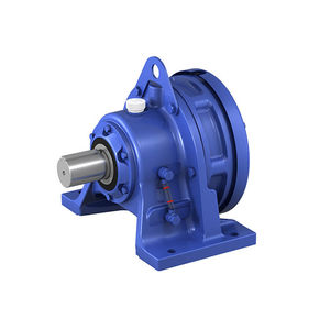 планетарный редуктор / коаксиальный / >10 kNm / 50-100 Nm