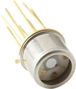 пироэлектрический инфракрасный датчик