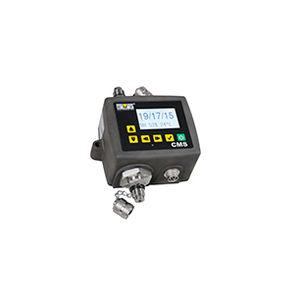 система управления для анализа / влажности / температура / цифровая