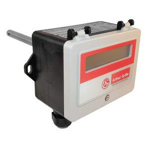 датчик влажности и температуры для внутреннего пользования