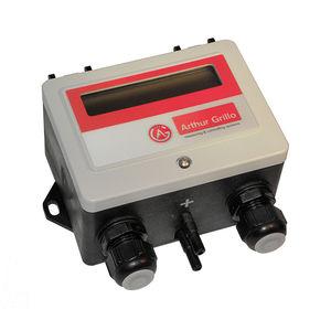 дифференциальный трансдуктор давления