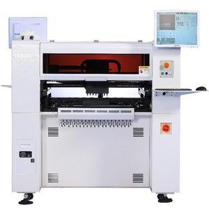 манипулятор для захвата, подъема и перемещения деталей для простого PCB или с двойной стороной