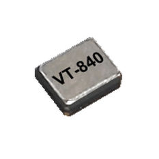 генератор колебаний TCXO / электронный / монтаж на поверхности