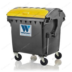 контейнер для отходов из пластика