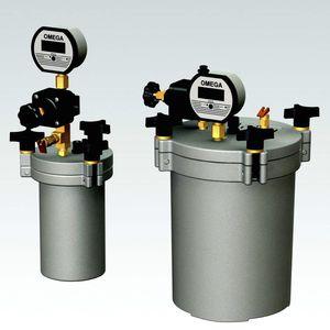резервуар для регулировки давления