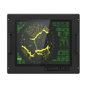 монитор для использования в военных целях