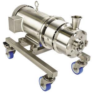 мешалка ротор-статор
