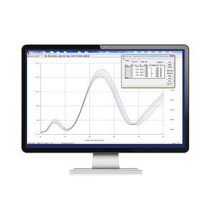 программное обеспечение для спектрофотометра