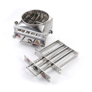 сепаратор магнитная решетка