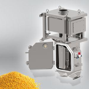 сепаратор для металлов