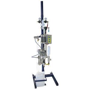 проекционный аппарат гелькоут / прочный / модульный / низкое давление