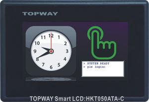 блоки индикации LCD/TFT