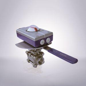 пневматический привод для сферического клапана
