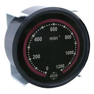 индикатор скорости