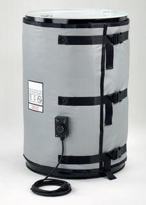 нагреватель для бочек нагревательная рубашка / высокотемпературный / средняя температура / для металлической втулки
