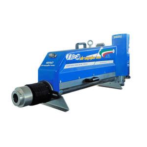 переносной расточный аппарат токарная обработка