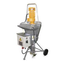 машина для механического нанесения для известкового раствора / для штукатурки