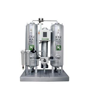 чистый генератор азота
