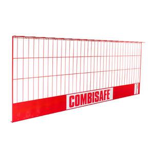 барьер для защиты от падения / переносной / из стальных звеньев / модульный
