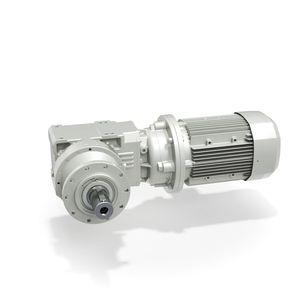асинхронный мотор-редуктор