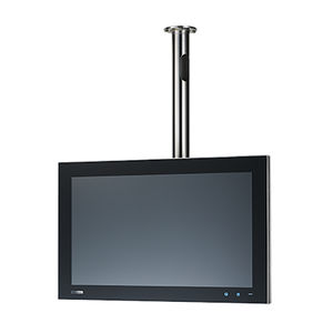 терминал с многоточечным сенсорным экраном