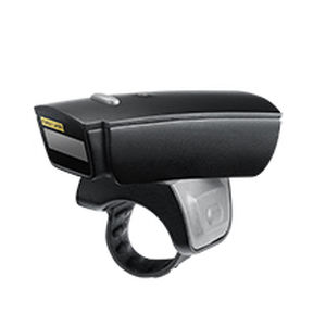 наручный сканер штрих-кодов