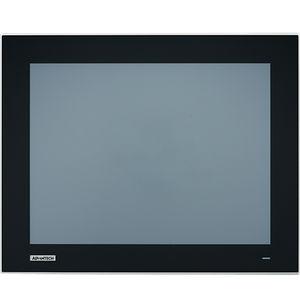монитор с резистивным сенсорным экраном