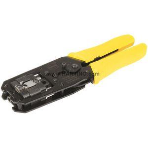 инструмент для обжима с ручным управлением