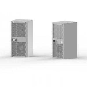 вертикальный кондиционер для электрического шкафа