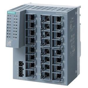 промышленный коммутатор Ethernet