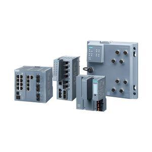 управляемый коммутатор Ethernet