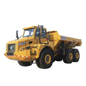 шарнирный думпер / дизельный / для шахт и карьеров