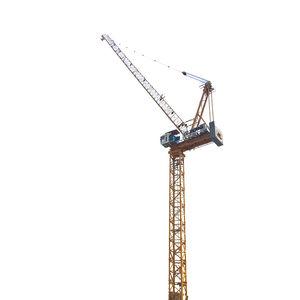 фиксированный башенный кран / с подъемной стрелой / башенный / для строительства