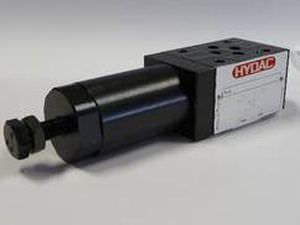регулятор / редуктор давления с прямым приводом