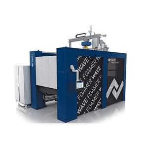 формовочная машина из термопластичной пены