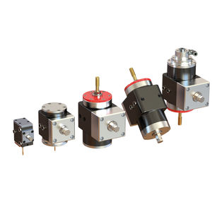 механическое приспособление для нарезания внутренней резьбы / с сервоприводом / электрогидравлическое / электронное