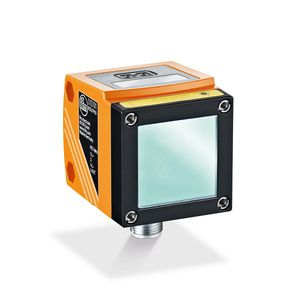 датчик расстояния лазерное измерение времени полета / с аналоговым выходом / большая дальность действия