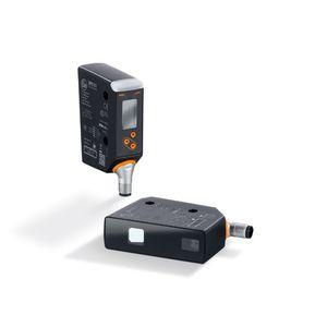 линейный датчик положения / бесконтактный / лазер