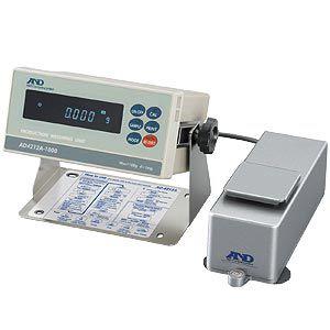 весовой модуль высокой точности