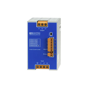 трехфазовый регулятор тока