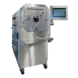 машина для нанесения покрытия для лабораторий