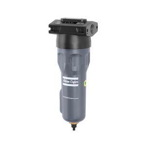 фильтр для сжатого воздуха / с масляным паром / с активированным углем / высокоэффективный