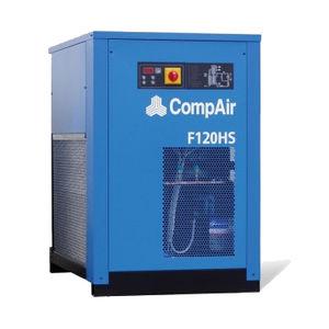 сушильная установка на сжатом воздухе охлаждением / высокое качество / большая производительность