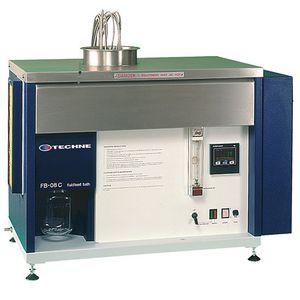 кипящий слой для термообработки / для калибровки температуры / сверхточный