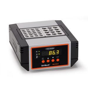 термоблок для лабораторных пробирок