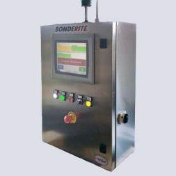 система управления для химического процесса / автоматическая