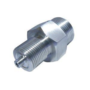 абсолютный датчик давления / пьезосопротивление / пьезоэлектрический / аналоговый