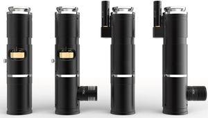 объектив для камеры с увеличением