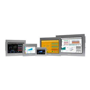 терминал с сенсорным экраном